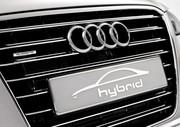 Audi A8 Hybrid : Puissance quatre