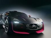 Genève 2010 : la Survolt de Citroën surprend