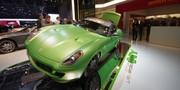 Salon de Genève en direct : Ferrari 599 Hy-Kers