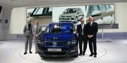 Salon de Genève en direct : Volkswagen Sharan