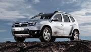 Prix Dacia Duster : 4x4 à prix canon