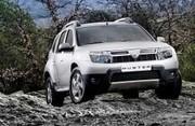 Dacia Duster : à partir de 11.900 euros TTC en 2 roues motrices