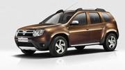 Dacia Duster : les tarifs