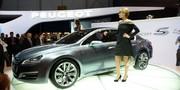 Salon de Genève en direct : Concept 5 by Peugeot