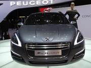 Peugeot 5 By Peugeot : les berlines ne sont pas mortes !