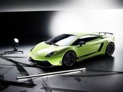 Genève 2010 : Lamborghini Gallardo LP 570-4 Superleggera