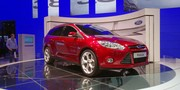 Salon de Genève en direct : Ford Focus SW