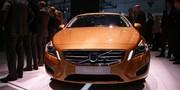 Salon de Genève en direct : nouvelle Volvo S60