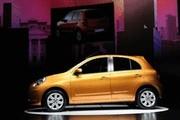 Nissan Micra : La quatrième génération