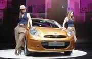 Salon de Genève en direct : nouvelle Nissan Micra