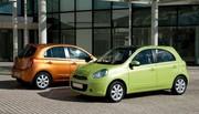 Nissan Micra 4 : Conservatisme de façade