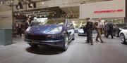 Salon de Genève en direct : nouveau Porsche Cayenne