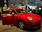 Genève 2010 : Alfa Romeo Giulietta