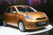 Nissan Micra : La 4ème génération !