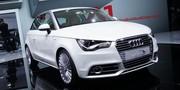 Salon de Genève en direct : Audi A1 e-tron