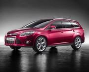 Ford Focus SW : Joindre l'utile à l'agréable