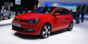 Salon de Genève en direct : Volkswagen Polo GTI