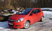 Essai Opel Corsa : Rénovation intérieure