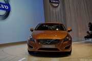 Salon de Genève 2010: Volvo S60