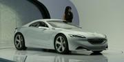 Salon de Genève en direct : Peugeot SR1