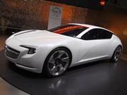 Opel Flextreme GT/E, l'électrique sans la crainte de la panne