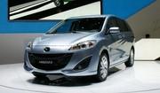 Salon de Genève en direct : Mazda5