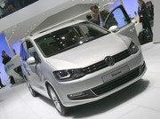 VW Sharan : Economique et pratique