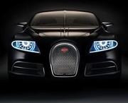 Bugatti 16C Galibier : Luxe, puissance et volupté