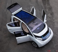 Bolloré confirme la production de la Bluecar, fin 2010
