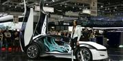 Salon de Genève : Bertone Alfa Romeo Pandion Concept