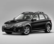 Subaru Impreza XV : Une compacte en tenue de sports d'hiver