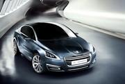 Vidéo 5 by Peugeot : Zoom sur la future 508