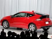 Honda CR-Z : 20.500 euros