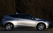 Prix Honda CR-Z : Pionnier raisonnable