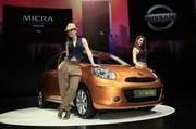 Nissan Micra 2010 : Panne d'inspiration pour la nouvelle Micra ?