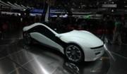 Bertone Concept Alfa Romeo : Bertone révolutionne Genève !