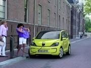 Volkswagen dévoile son programme pour la mobilité