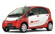 Mitsubishi Motors : fourniture de 100.000 voitures électriques à PSA