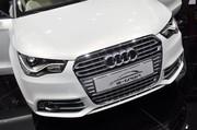 Audi A1 e-tron : le retour du rotatif !