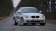 Essai BMW Série 1 118d : Coupé civilisé