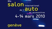 Salon Genève 2010 : Le journal du 8 Mars