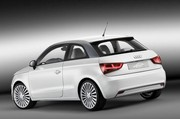 Audi A1 e-Tron : L'e-Tron troisième du nom serait-elle la bonne ?