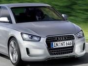 Audi confirme le retour de l'A2 en version électrique