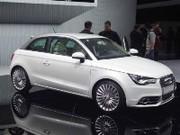 L'Audi A1 e-tron : technologie prometteuse