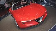 Salon Genève 2010 : Alfa - Abarth - Ferrari - Lamborghini, toutes les italiennes en video !