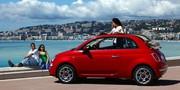 Fiat champion des faibles émissions de CO2