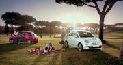 Fiat numéro 1 des rejets de CO2