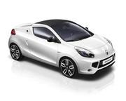 Renault Wind : petit roadster