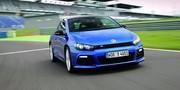 Essai Volkswagen Scirocco R : le R et sa chanson