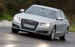 Essai Audi A8 : L'aboutissement